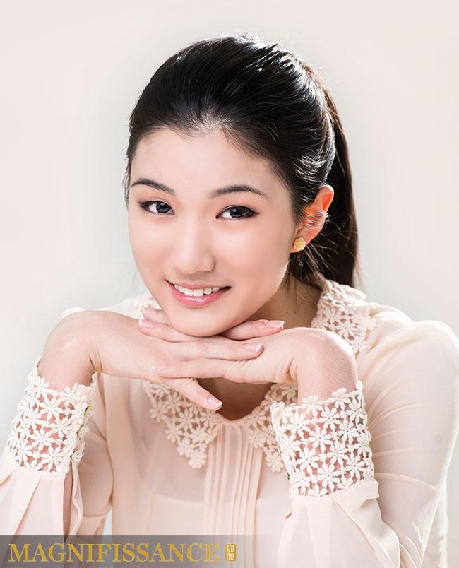 Shenyun Dance Yili