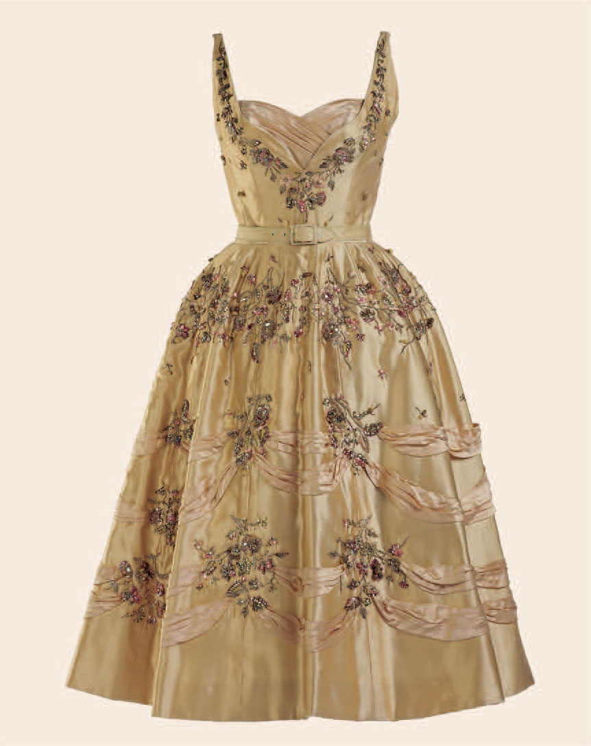 Balmain_Haute Couture Collections_Palais Galliera Museum