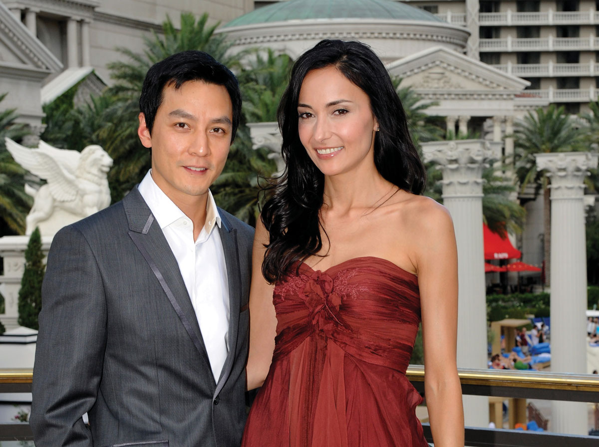 Daniel Wu_Badlands_Caught in Time_Reminiscence
