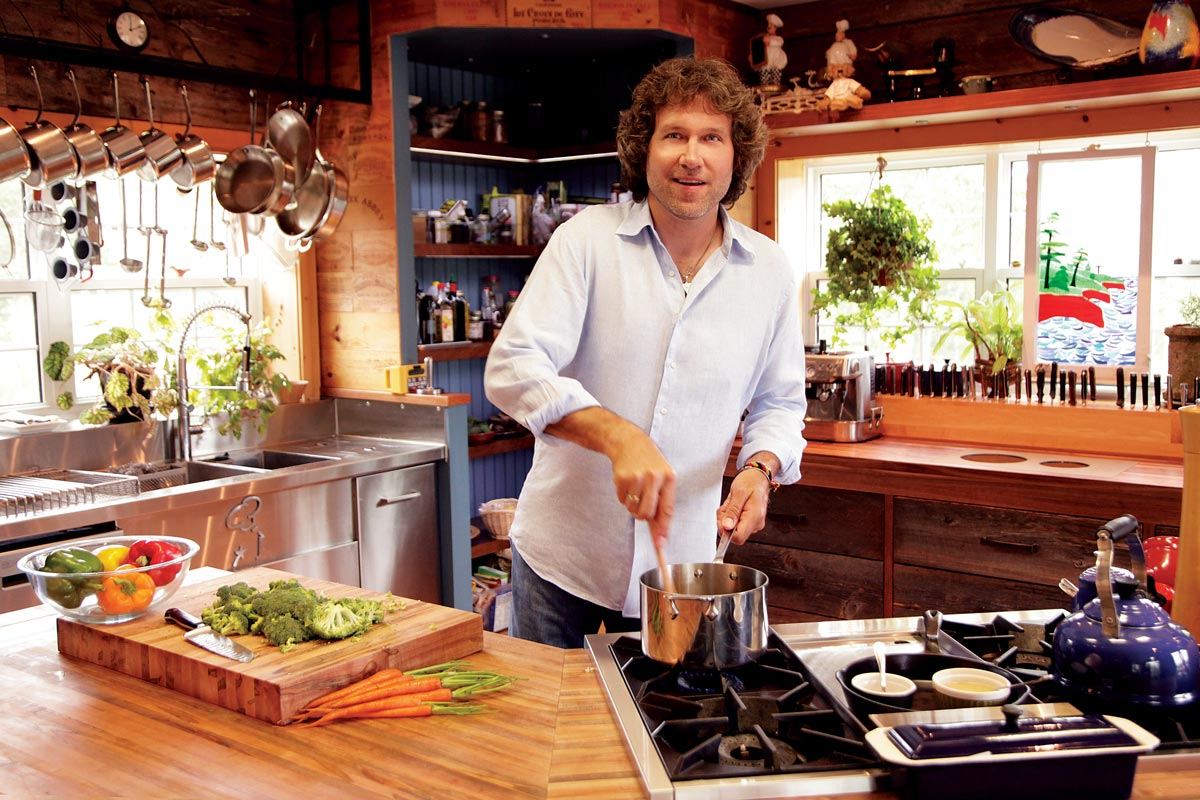 Smith-Chef-Michael_Chef at Home