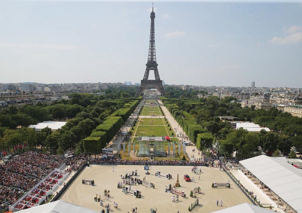 Virginie-Couperie-Eiffel_Gustave-Eiffel_Eiffel-Tower_2005-French-Championship-of-show-jumping_-Eiffel-Academy