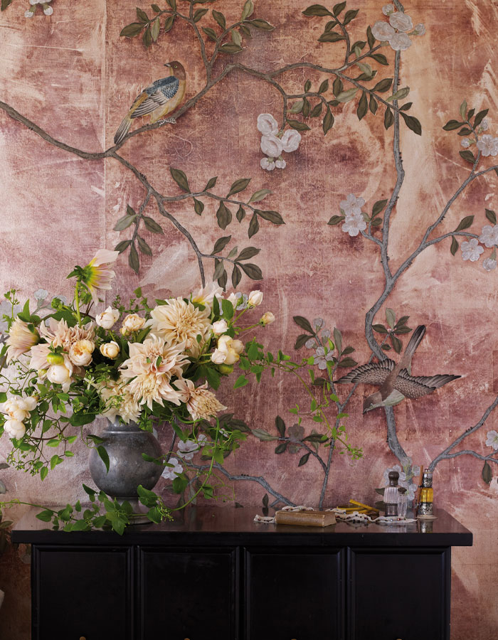 Chinoiserie-de-Gournay