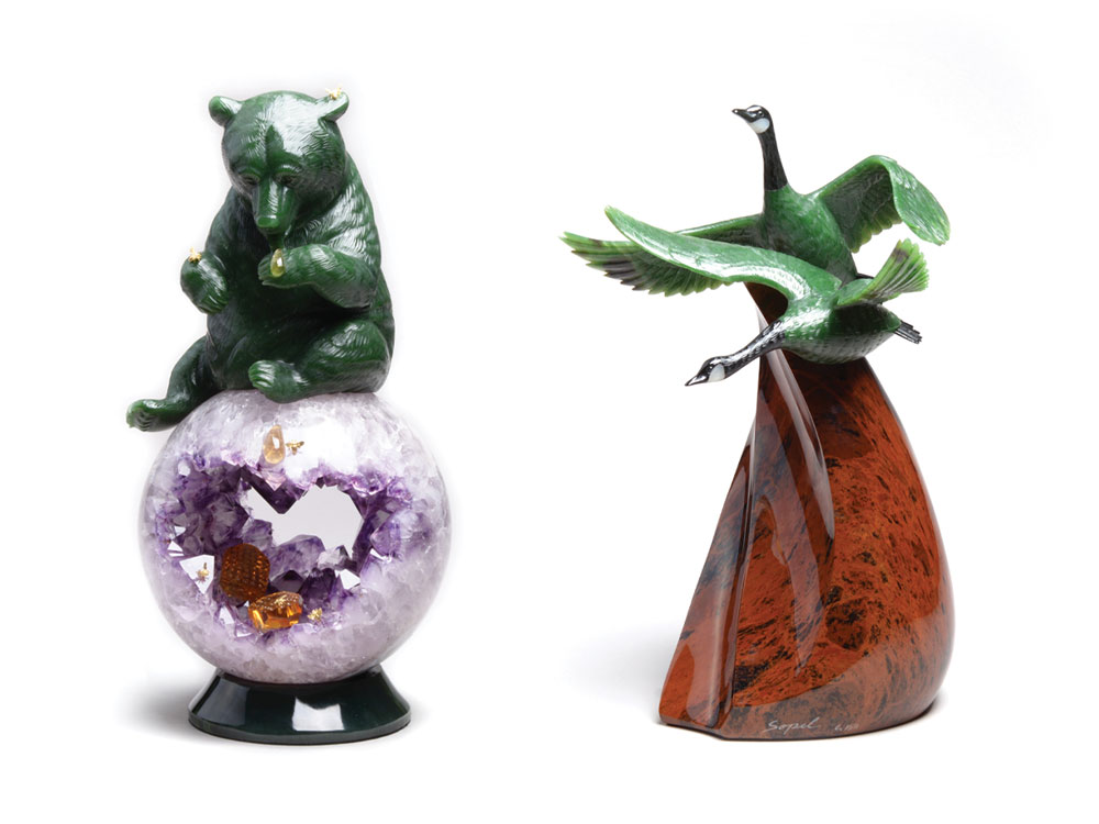 Lyle-Sopel_Canadian Jade Sculptor