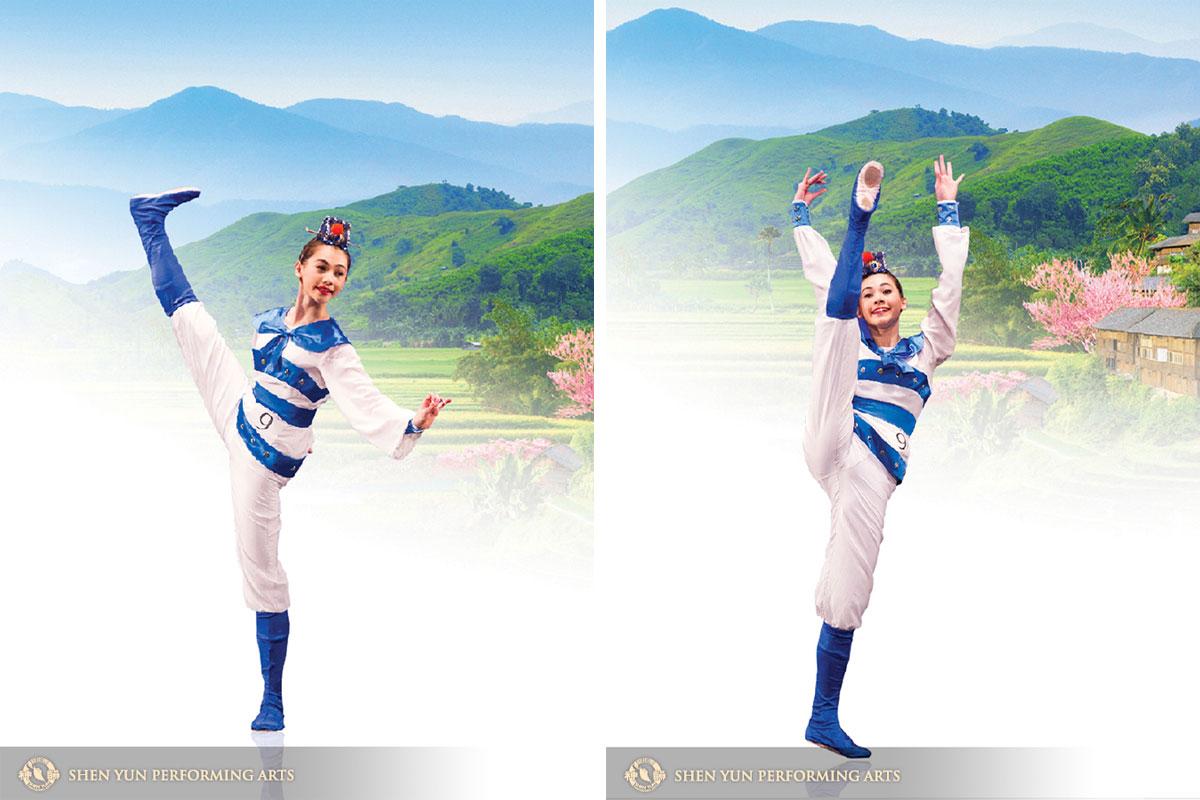 Shen Yun dancer Zhou-Galat_01