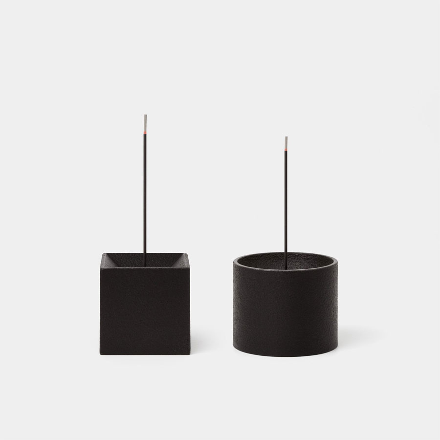 ode to things Quolo Incense Holder