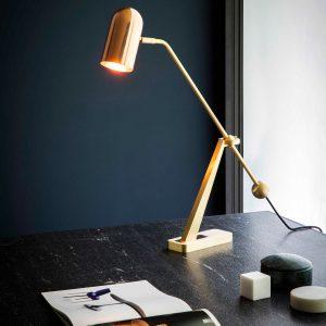 Bert Frank Stasis Table Light