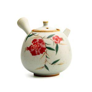 MoriMa Teapot