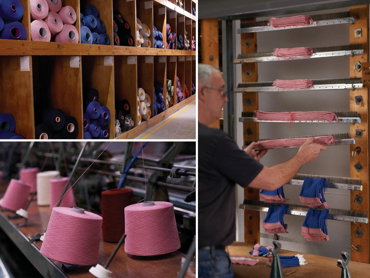 Chanel knitwear