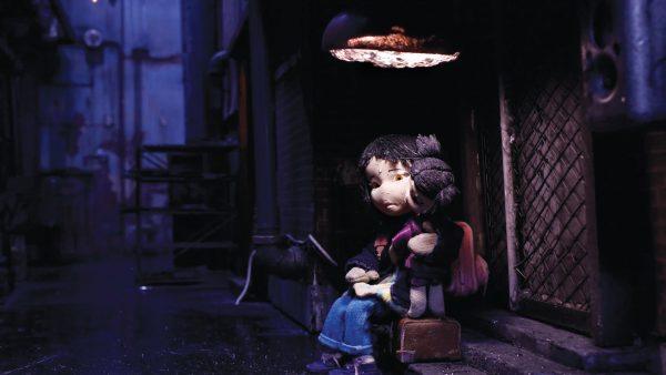 動畫短片《布娃娃》